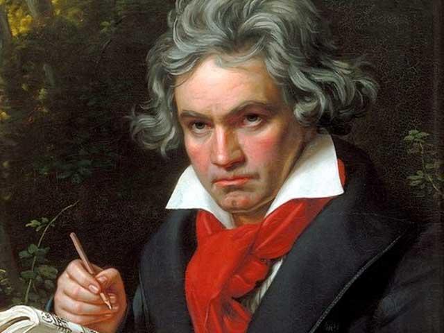 L'uomo che suonò per se stesso – Ludwig Van Beethoven